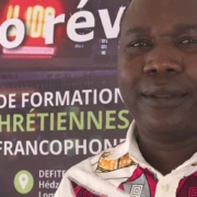 Alphonse Teyabe - Interview