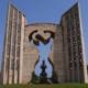 Monument indépendance Lomé